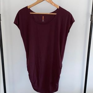 Lucy Short Sleeve
